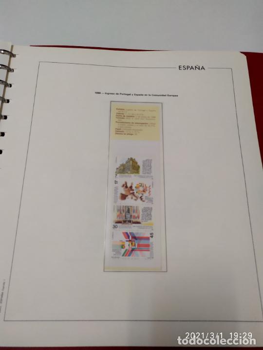 Sellos: Albun de sellos nuevos del año 1977 a 1986 587 sellos - Foto 8 - 245093575