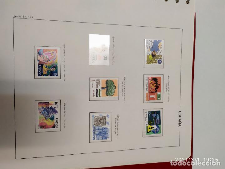 Sellos: Albun de sellos nuevos del año 1977 a 1986 587 sellos - Foto 22 - 245093575