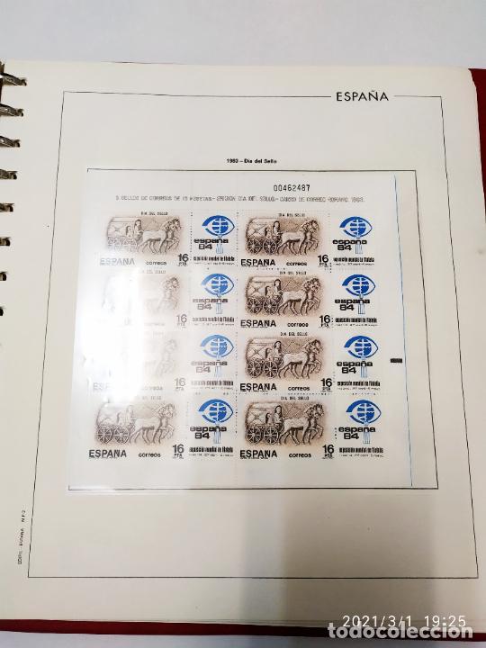 Sellos: Albun de sellos nuevos del año 1977 a 1986 587 sellos - Foto 24 - 245093575