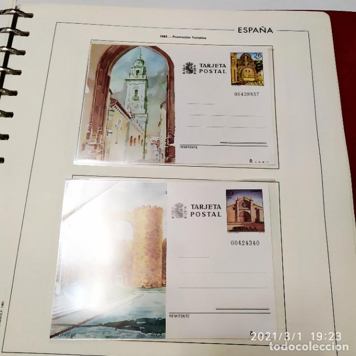 Sellos: Albun de sellos nuevos del año 1977 a 1986 587 sellos - Foto 29 - 245093575