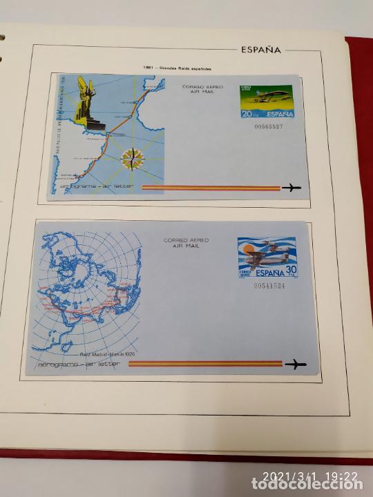 Sellos: Albun de sellos nuevos del año 1977 a 1986 587 sellos - Foto 34 - 245093575