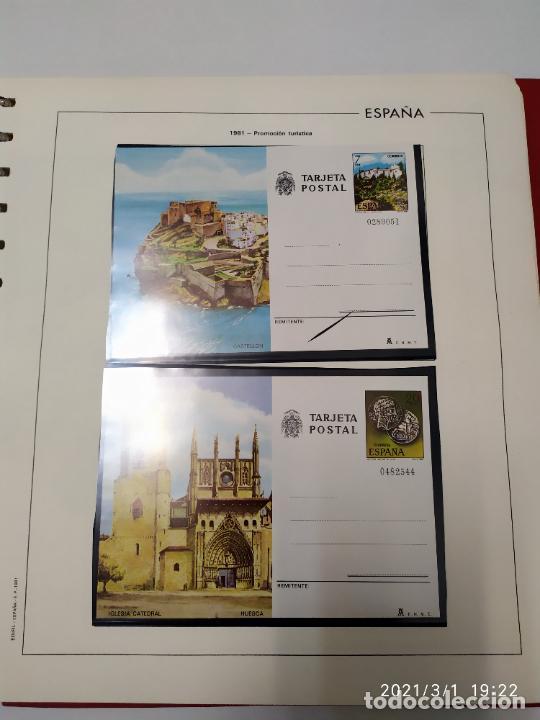Sellos: Albun de sellos nuevos del año 1977 a 1986 587 sellos - Foto 35 - 245093575