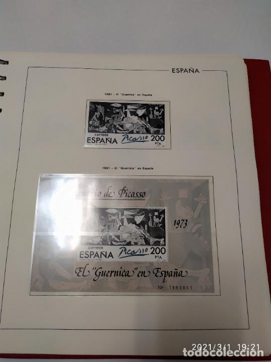 Sellos: Albun de sellos nuevos del año 1977 a 1986 587 sellos - Foto 38 - 245093575