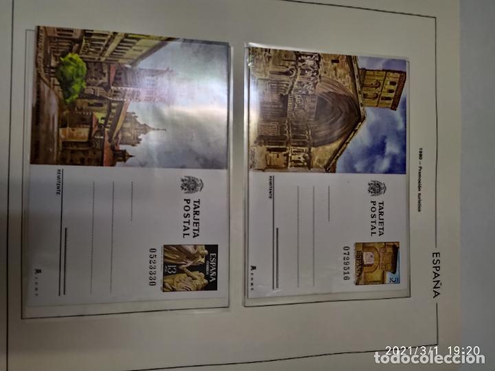 Sellos: Albun de sellos nuevos del año 1977 a 1986 587 sellos - Foto 45 - 245093575