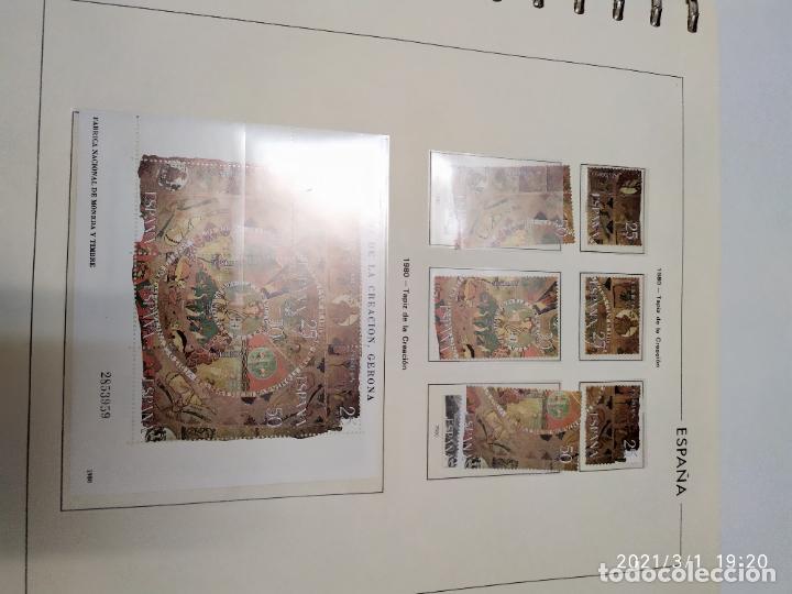 Sellos: Albun de sellos nuevos del año 1977 a 1986 587 sellos - Foto 47 - 245093575