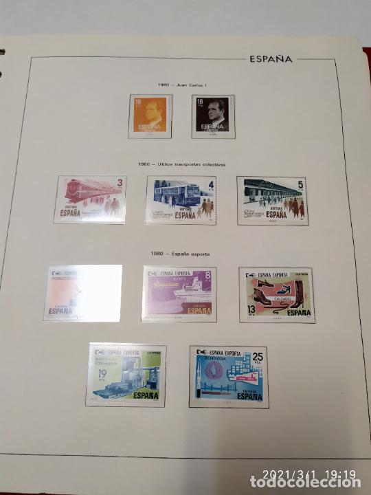 Sellos: Albun de sellos nuevos del año 1977 a 1986 587 sellos - Foto 50 - 245093575