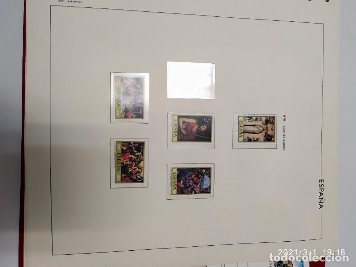Sellos: Albun de sellos nuevos del año 1977 a 1986 587 sellos - Foto 54 - 245093575