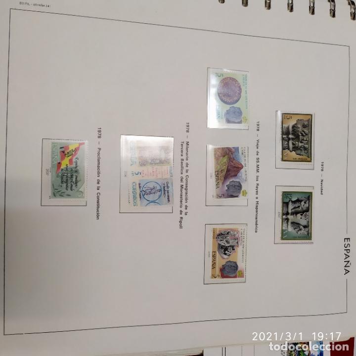 Sellos: Albun de sellos nuevos del año 1977 a 1986 587 sellos - Foto 58 - 245093575