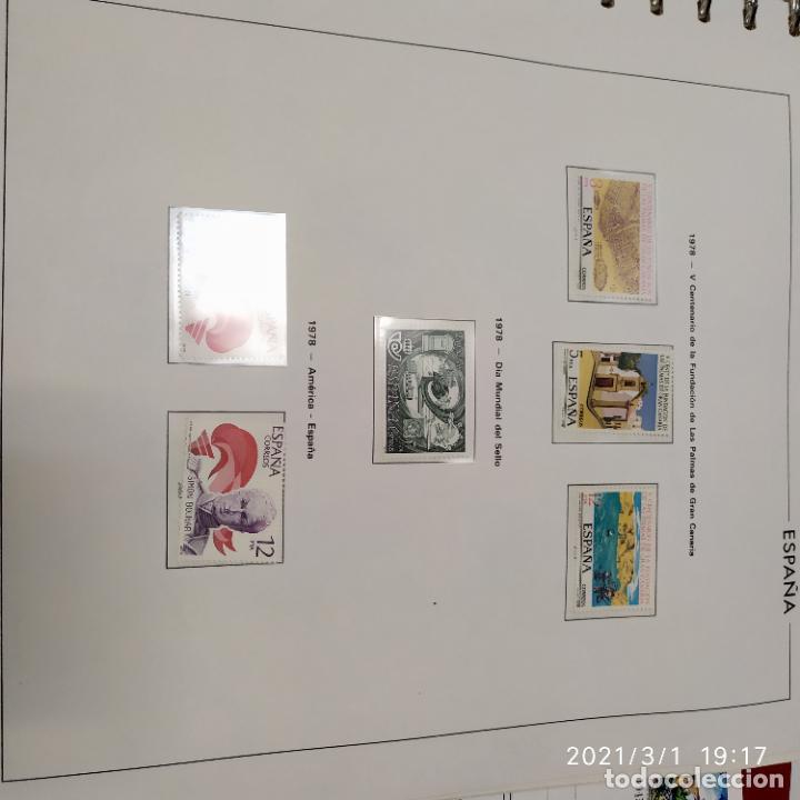 Sellos: Albun de sellos nuevos del año 1977 a 1986 587 sellos - Foto 60 - 245093575