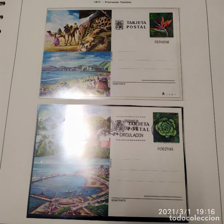 Sellos: Albun de sellos nuevos del año 1977 a 1986 587 sellos - Foto 66 - 245093575