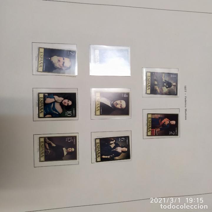 Sellos: Albun de sellos nuevos del año 1977 a 1986 587 sellos - Foto 70 - 245093575