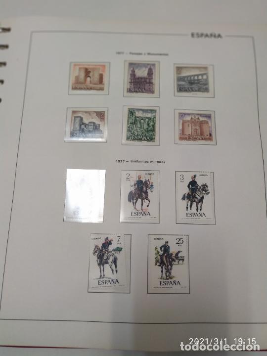 Sellos: Albun de sellos nuevos del año 1977 a 1986 587 sellos - Foto 71 - 245093575