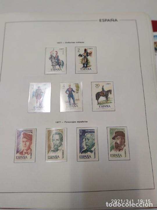 Sellos: Albun de sellos nuevos del año 1977 a 1986 587 sellos - Foto 73 - 245093575