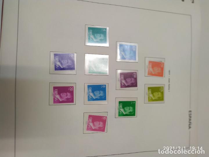 Sellos: Albun de sellos nuevos del año 1977 a 1986 587 sellos - Foto 74 - 245093575