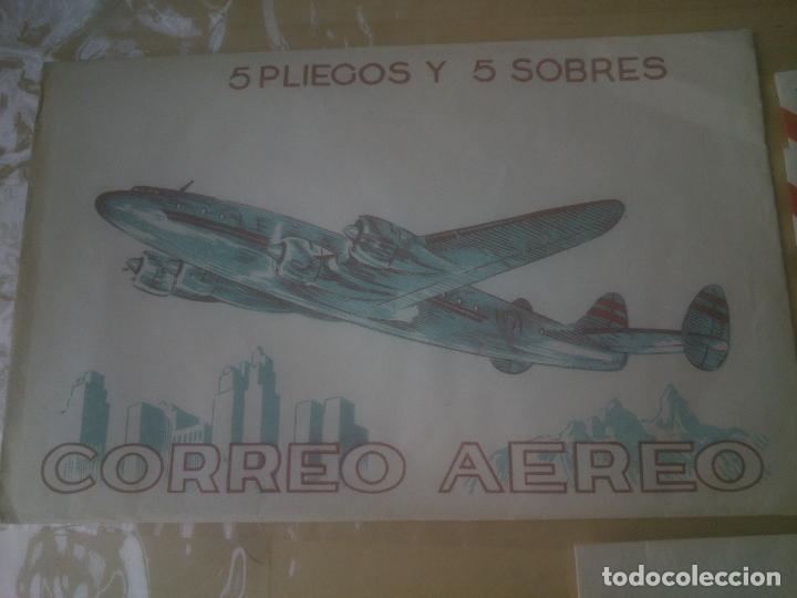 Sellos: CORREO AEREO - Foto 2 - 254289365