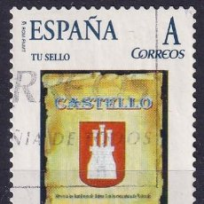 Sellos: TUSELLO CASTELLO. Lote 262840785