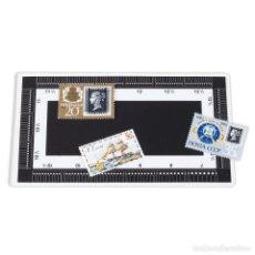Selos: LEUCHTTURM 320180 ODONTÓMETRO. Lote 290880523
