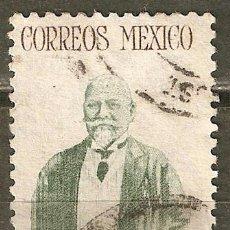 Sellos: MEXICO YVERT NUM. 618 USADO JUSTO SIERRA. Lote 39384573