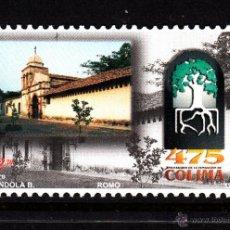 Sellos: MEXICO 1846** - AÑO 1998 - 475º ANIVERSARIO DE LA CIUDAD DE COLIMA. Lote 43324385