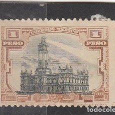 Sellos: MEXICO 1915 - MICHEL NRO. 435 - USADO. Lote 95708747