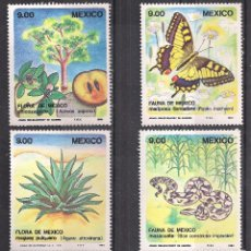 Sellos: MEJICO 1983 - NUEVO. Lote 100914627
