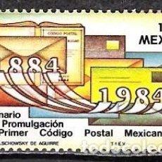 Sellos: MEJICO 1984 - NUEVO. Lote 100916015