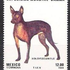Sellos: MEJICO 1984 - NUEVO. Lote 100916207