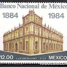 Sellos: MEJICO 1984 - NUEVO. Lote 100916287