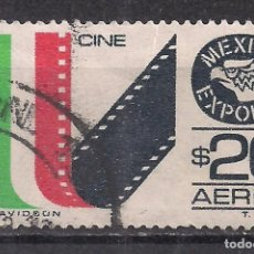 Sellos: MEJICO 1981 - USADO. Lote 100968819