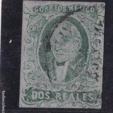 Sellos: FC289- MEXICO 3. Lote 115532699