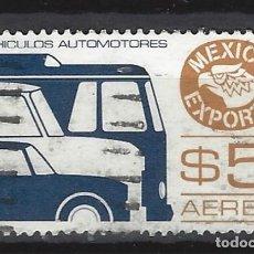 Sellos: MÉXICO - SELLO USADO. Lote 124149319