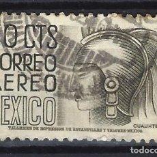 Sellos: MÉXICO - SELLO USADO. Lote 124149511