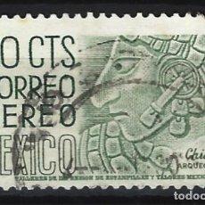 Sellos: MÉXICO - SELLO USADO. Lote 124149527