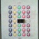 Sellos: MEXICO.AÑO 2006.HOJA-MINIPLIEGO./NUEVA./MUY BUENA CONSERVACIÓN.. Lote 135120638