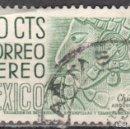 Sellos: MEXICO - UN SELLO - IVERT #174 - ***IMAGENES LOCALES***- AÑO 1950 - USADO. Lote 159027870