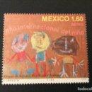Sellos: MEXICO Nº YVERT A-498*** AÑO 1979. AÑO INTERNACIONAL DEL NIÑO. Lote 161178698