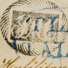 Sellos: MÉXICO, BIBLIOGRAFÍA. 1992. CATÁLOGO DE LA COLECCIÓN THE EMPEROR COLLECTION OF MEXICO PROVISIONAL I. Lote 183161501