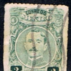 Sellos: MEXICO // YVERT 391 // 1917-22. Lote 183577137