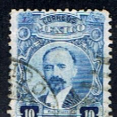 Sellos: SELLO MEXICO // YVERT 399 // 1917-22. Lote 183578037