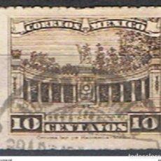 Sellos: MEXICO // YVERT 427 // 1924-34. Lote 183694222