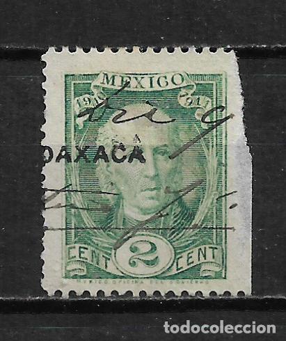MEXICO 1910-1911 SELLO FISCAL - 2/7 (Sellos - Extranjero - América - México)