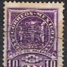 Sellos: MEXICO // YVERT 525 // 1937 ... USADO. Lote 206932271