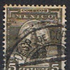 Sellos: MEXICO // YVERT 524 // 1937 ... USADO. Lote 206932346