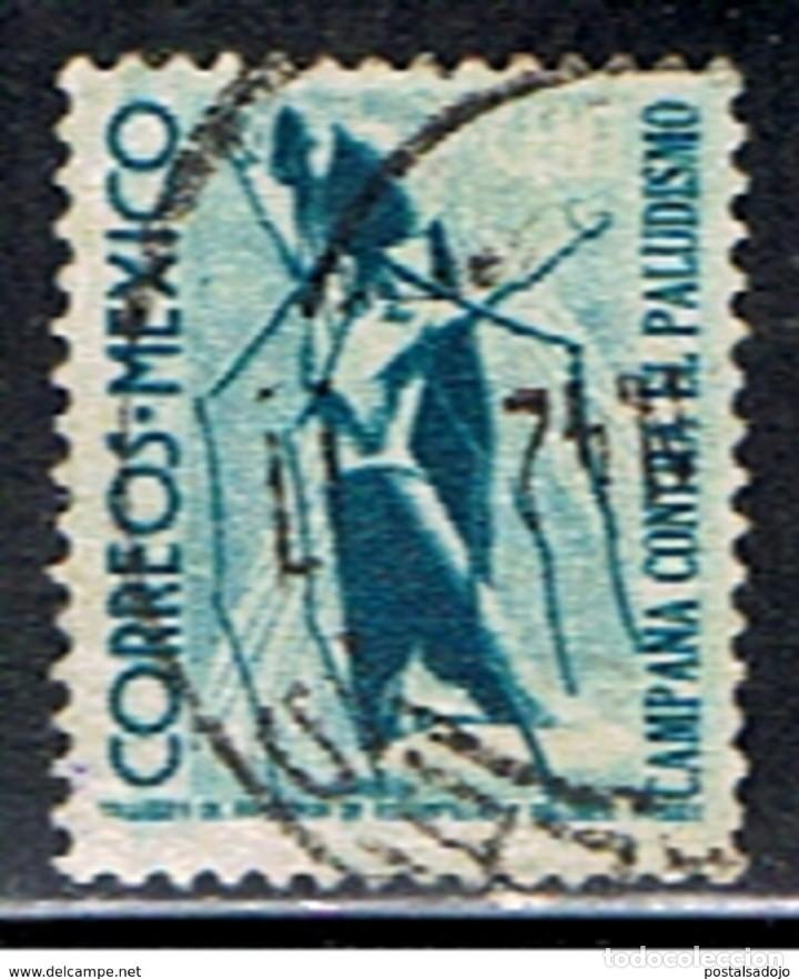 MEXICO // YVERT 1 BENEFICENCIA // 1939 ... USADO (Sellos - Extranjero - América - México)
