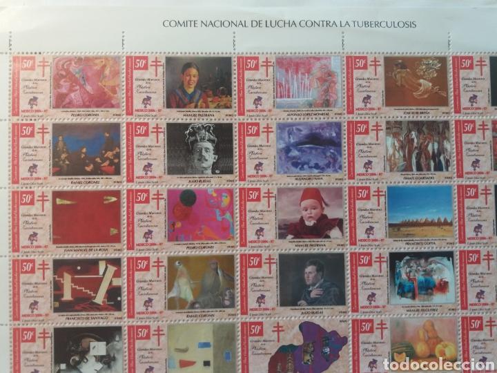 Sellos: Lote sellos México (123) - Foto 4 - 217610518