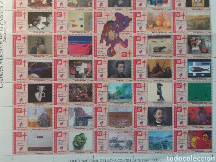 Sellos: Lote sellos México (123) - Foto 5 - 217610518