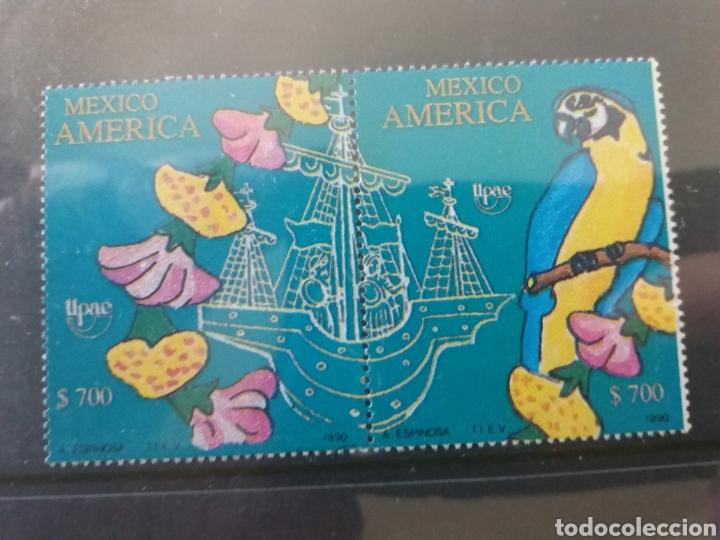 Sellos: Lote sellos México (123) - Foto 9 - 217610518