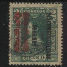 Sellos: S-5489- MEXICO.. Lote 218269711