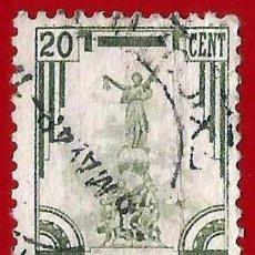 Francobolli: MEJICO. 1934. MONUMENTO A LA INDEPENDENCIA. PUEBLA. Lote 222251148