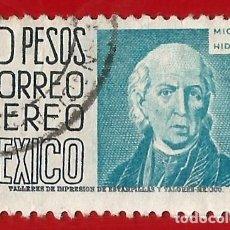 Francobolli: MEJICO. 1953. MIGUEL HIDALGO. Lote 222264462